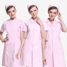 summer nurse <b>uniform white coat</b> nurse medical <b>uniform</b> plus size ...