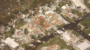 Hurricane Charley destroyed Punta Gorda and kept Tampa Bay on ...