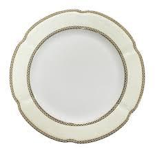 купить <b>Тарелка обеденная BOLERO</b> VIENNA ZLOTA в интернет ...