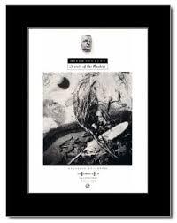 <b>David SYLVIAN</b> - <b>Secrets</b> of The Beehive Mini Poster - 28.5x21cm ...