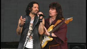 <b>Ritchie</b> Blackmore's <b>Rainbow</b> - Stargazer - at the Rockfest, Hyvinkää ...