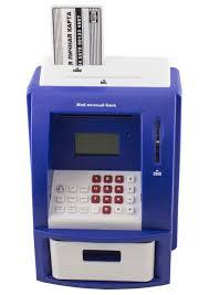 <b>Копилка</b> Банкомат синяя <b>ЭВРИКА</b> - купить <b>копилку</b> по выгодной ...