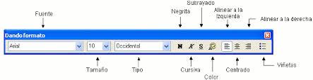 Resultado de imagen para barra de titulo del computador