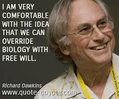 Richard Dawkins quotes - Quote Coyote via Relatably.com