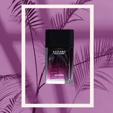 <b>Azzaro</b> - Let's live life in purple with <b>Hot Pepper</b>, the... | Facebook