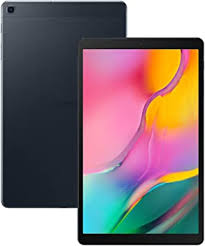 <b>Samsung Galaxy Tab</b> A 10.1-Inch 32 GB Wi-Fi - Black (UK Version ...