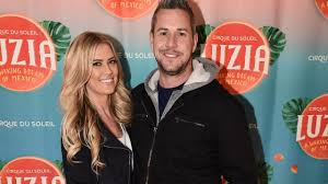Christina Anstead Welcomes Baby Boy With Husband Ant Anstead ...