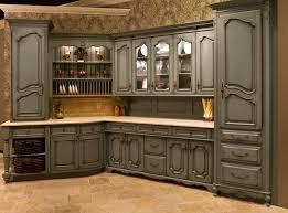 elegant cabinet styles kitchen