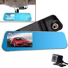 L710 <b>4.3 Inch Dash Cam</b> Blackbox Carcam DVR Car Camera CCTV ...