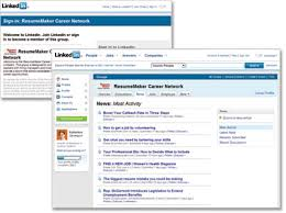 Find Jobs on Social Media Networks | LinkedIn — Facebook — Twitter ... Connect on LinkedIn