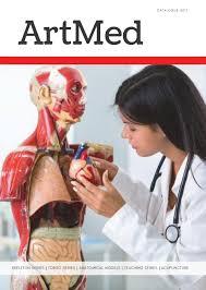 Catálogo Artmed   Modelos Anatómicos by Dotamed São João - issuu