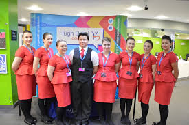 hugh baird college s hospitality and or economy career students at hugh baird college s or economy and hospitality career college are being put through their paces as the college prepares them to embark on