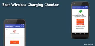 <b>Wireless</b> Charging Checker - Apps on Google Play