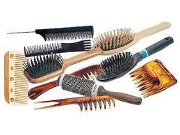 Мои <b>расчески для волос</b> / <b>hair</b> brushes - YouTube