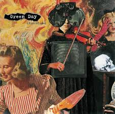 <b>Green Day</b> - <b>Insomniac</b> | Releases, Reviews, Credits | Discogs