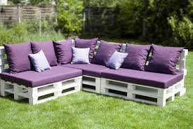 pallets patio furniture outdoor shipping pallet furniture ideas backyard patio bench colorful cushion bedroomlicious patio furniture