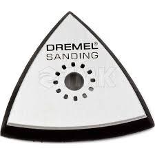 <b>Подошва шлифовальная Dremel</b> 011 Multi-Max (011) купить в ...