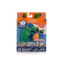 <b>Набор</b> для создания объемных моделей - тиранозавр рекс <b>3D</b> ...