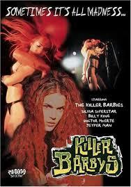 Killer Barbys vs Dracula (2002)