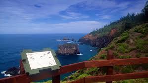 Parque nacional Isla Norfolk