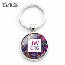 <b>TAFREE</b> New 2018 JW.ORG keychain Jehovah's Witnesses JW ...