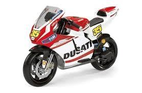 Электромотоцикл <b>Peg</b>-<b>Perego Ducati</b> GP - IGMC0020 - купить в Rc ...