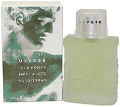 <b>Vicky Tiel Ulysse</b> Eau De Toilette Spray 3.3 Oz, 100 ml: Amazon ...