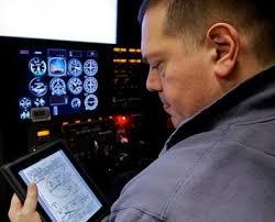 <b>Air France</b> aurait choisi de remplacer ses vieux Lenovo X60 par des iPad, <b>...</b> - 63798_849_air_france_choisi_l_ipad_pour_ses_pilotes