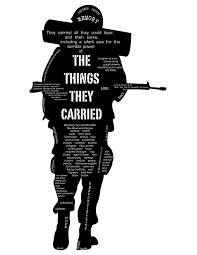 Pinterest     The world     s catalog of ideas The Things They Carried  by Tim O     Brien