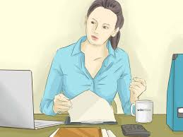 how to become an accountant steps pictures wikihow