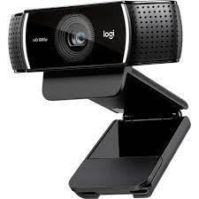 Купить <b>Веб</b>-<b>камера Logitech HD Webcam</b> C922, Веб-камеры в ...