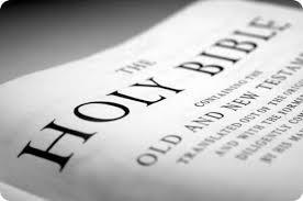 hardcore bible study