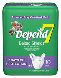 Free Sample of Depend in US