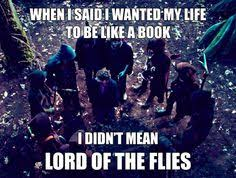 Lord of the Flies Unit on Pinterest | Fly Quotes, The Lord and ...