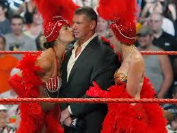 wwe ceo vince mcmahon s work ethic business insider