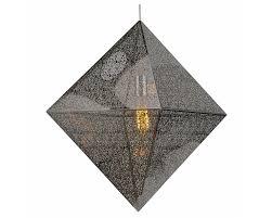 Подвесной <b>светильник Divinare</b> Rombo <b>5114/02 SP</b>-<b>1</b>