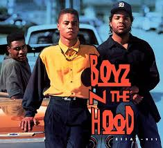 """boyz n the hood » essay topicsboyz n the hood is an american hood film of   directed by george singleton and nominated for """"oscar""""  the plot of the film is the story of three"""