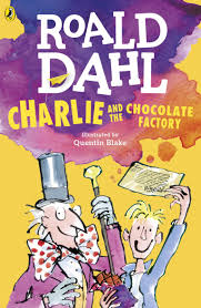 Resultado de imagen de charlie and the chocolate factory penguin
