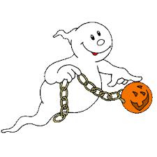 """Résultat de recherche d'images pour """"clipart fantome halloween"""""""