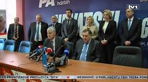 Image result for dragan covic i milorad dodik