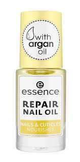 essence. <b>Восстанавливающее питательное масло для</b> ногтей и ...