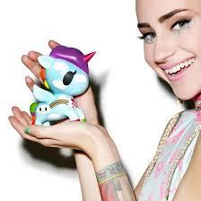 <b>Коллекционная игрушка Tokidoki</b> Unicorno Pixie - выгодная цена ...
