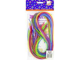 <b>Нити Fancy Creative</b> для плетения, Радуга купить в детском ...