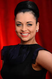 Actress Shona McGarty attends The 2012 British Soap Awards at ITV Studios on April 28, 2012 in London, England. - Shona%2BMcGarty%2BBritish%2BSoap%2BAwards%2B2012%2BRed%2BakCGvzJtzRel
