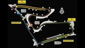 red bull ring track guide austrian grand prix austria view red bull