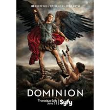 Image result for dominion poster