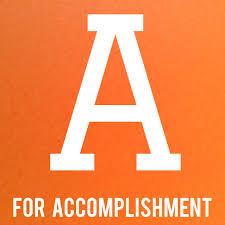 perma series part a for accomplishment louiza hebhardt accomplishment noun