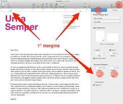 macos in version of apple s pages app for os x mavericks enter image description here