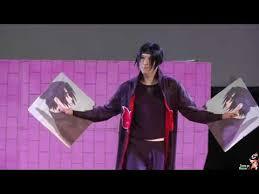 """""""Йоу, собаки! Я - <b>Наруто Узумаки</b>!"""" MC Norman (Дай-Фест XII ..."""
