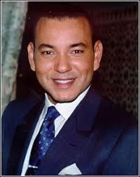 Aan Zijne Koninklijke Hoogheid Mohammed VI - re_marocco_mohammed